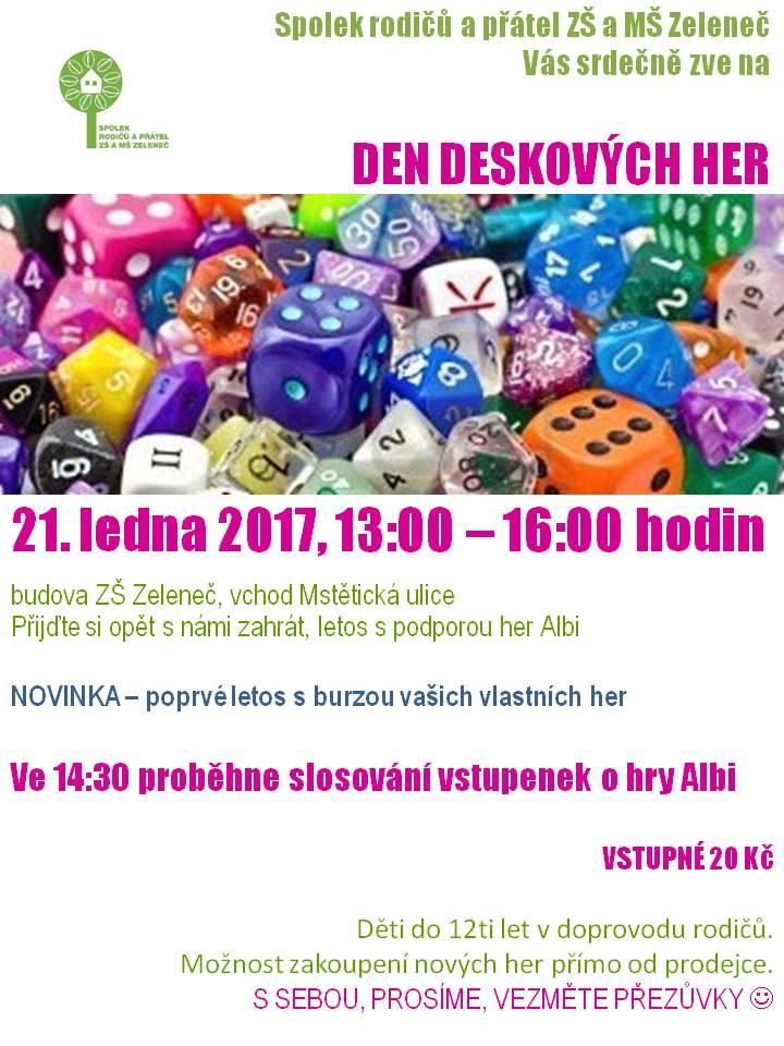 DDH 2016 pozvánka